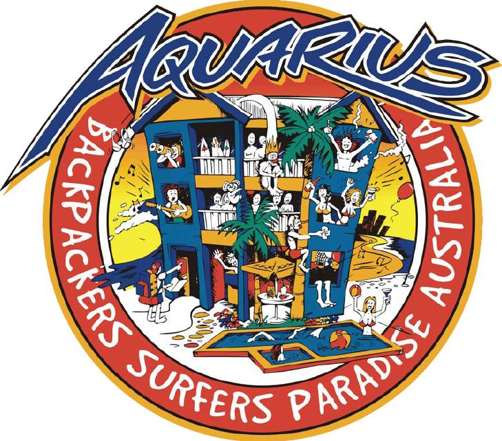 Aquarius Backpackers